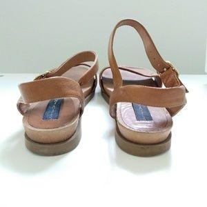 8838f4b73b0 Steven By Steve Madden Shoes - Steven by Steve Madden Leather Karli sandal